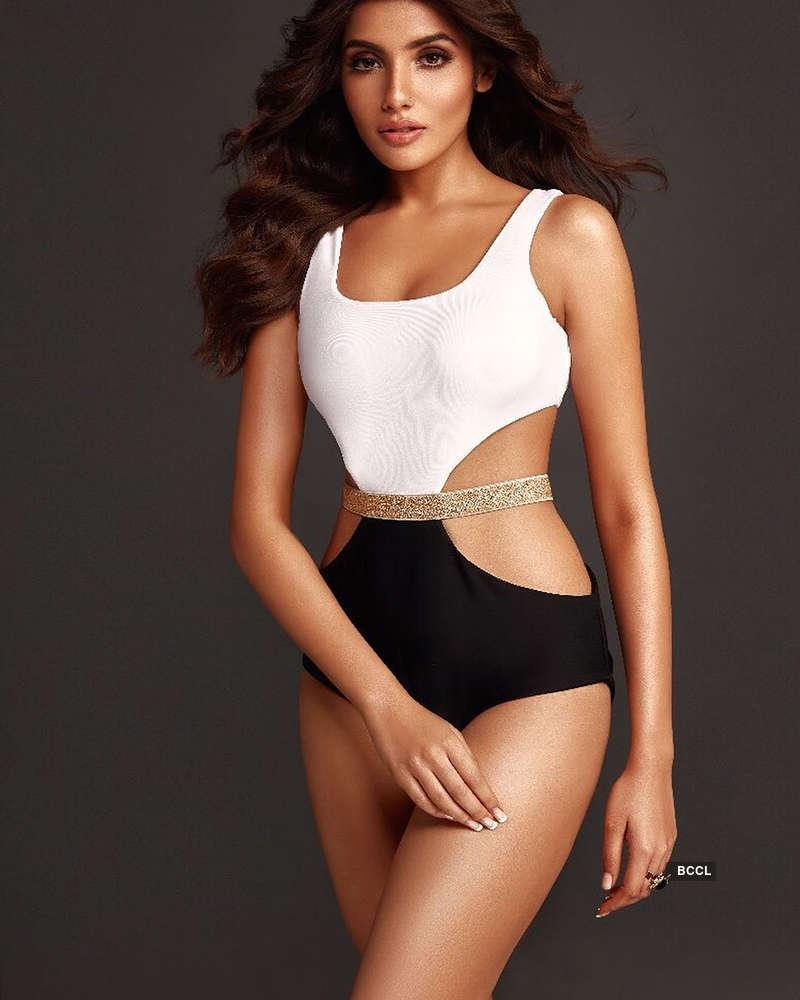 Aditi Hundia gears up for Miss Supranational 2018