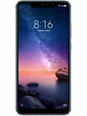 d8856c18b3a Xiaomi Redmi Note 6 Pro 6GB RAM - Price