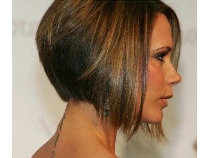 Best Short Hair Style Trends For Women