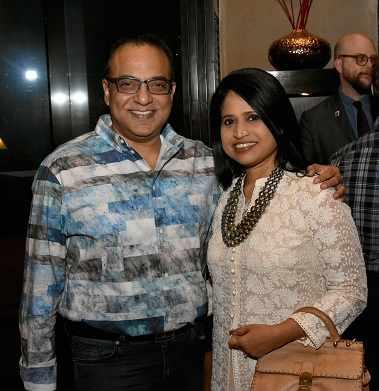 Arindam & Shukla Sil