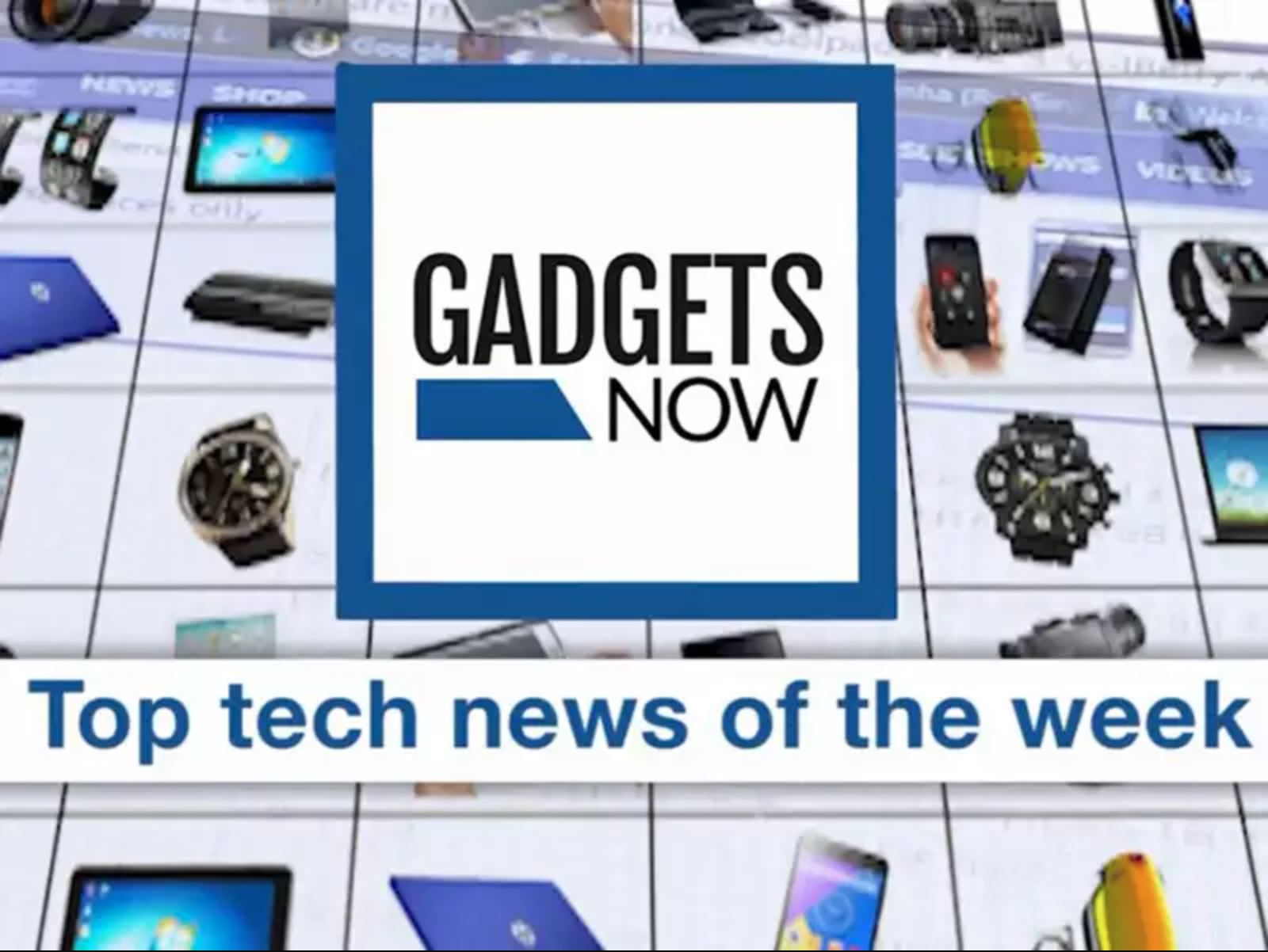 Samsung launches world's first phone with 4 rear cameras in India, Reliance Jio becomes the service provider for railways and other top tech news of the week