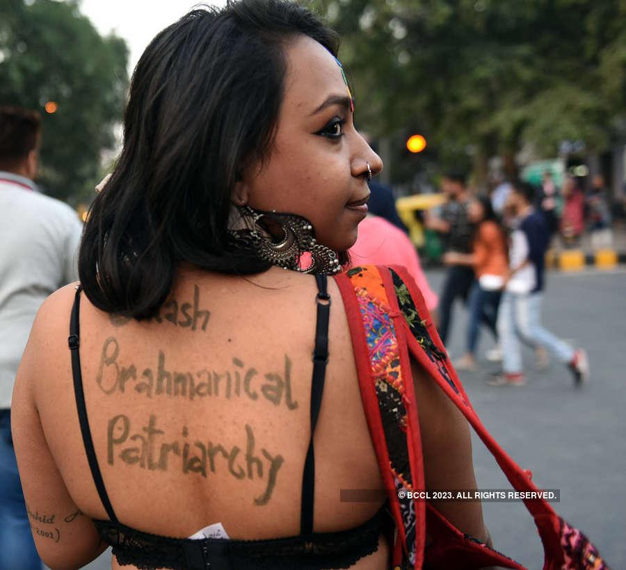 Thousands join Delhi Queer Pride Parade 2018