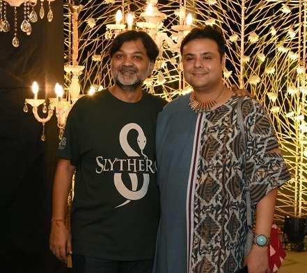 Srijit Mukherjee & Sujoy Prosad Chatterjee