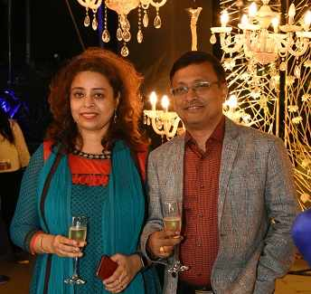 Saheli & Dibyendu Barua