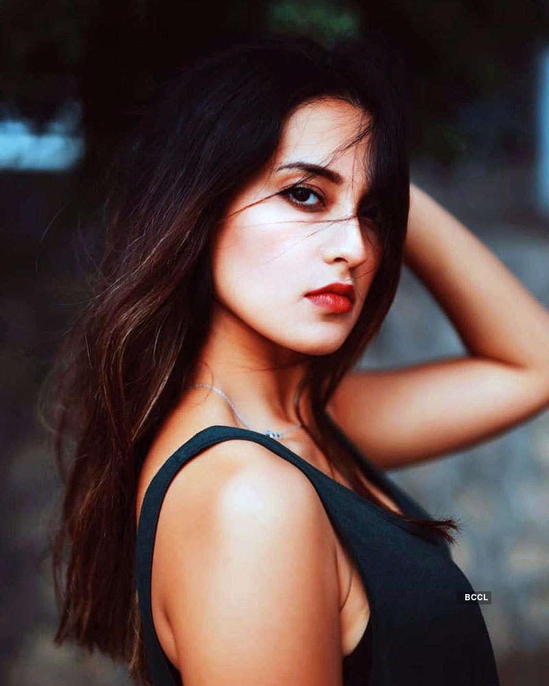 Nariman Khaled crowned Miss Universe Egypt 2018