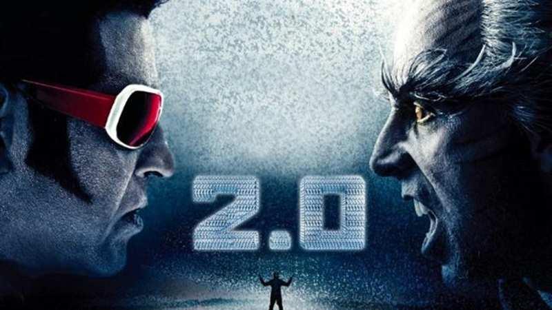 Complaint filed against Rajinikanth, Akshay Kumar starrer '2.0' for promoting 'Anti-Scientific Attitude'