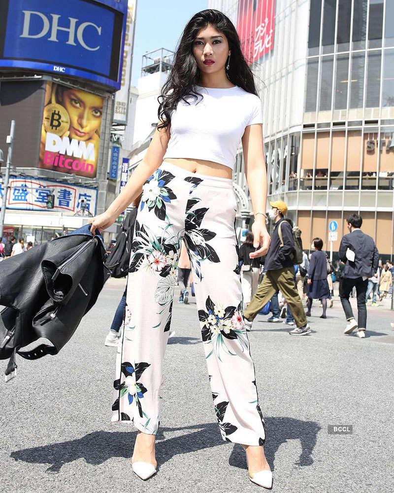 Miss World Japan 2016 Priyanka Yoshikawa opens up about racism