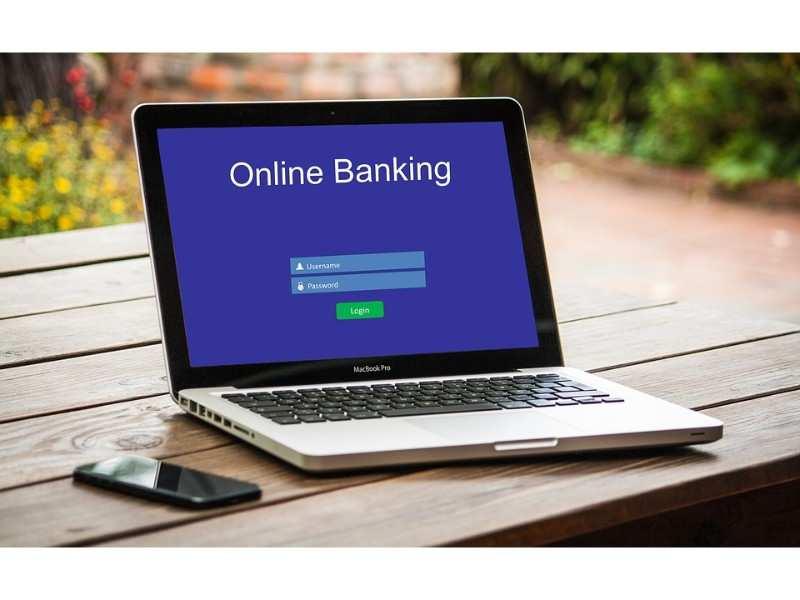 Open State Bank of India (SBI) internet banking website -- www.onlinesbi.com -- on any desktop browser