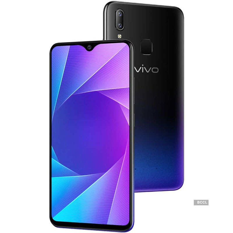 Vivo 5G: Vivo to launch its 5G smartphone after these three