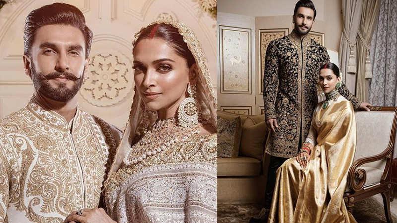 Ranveer Singh: My happiness comes from Deepika Padukone