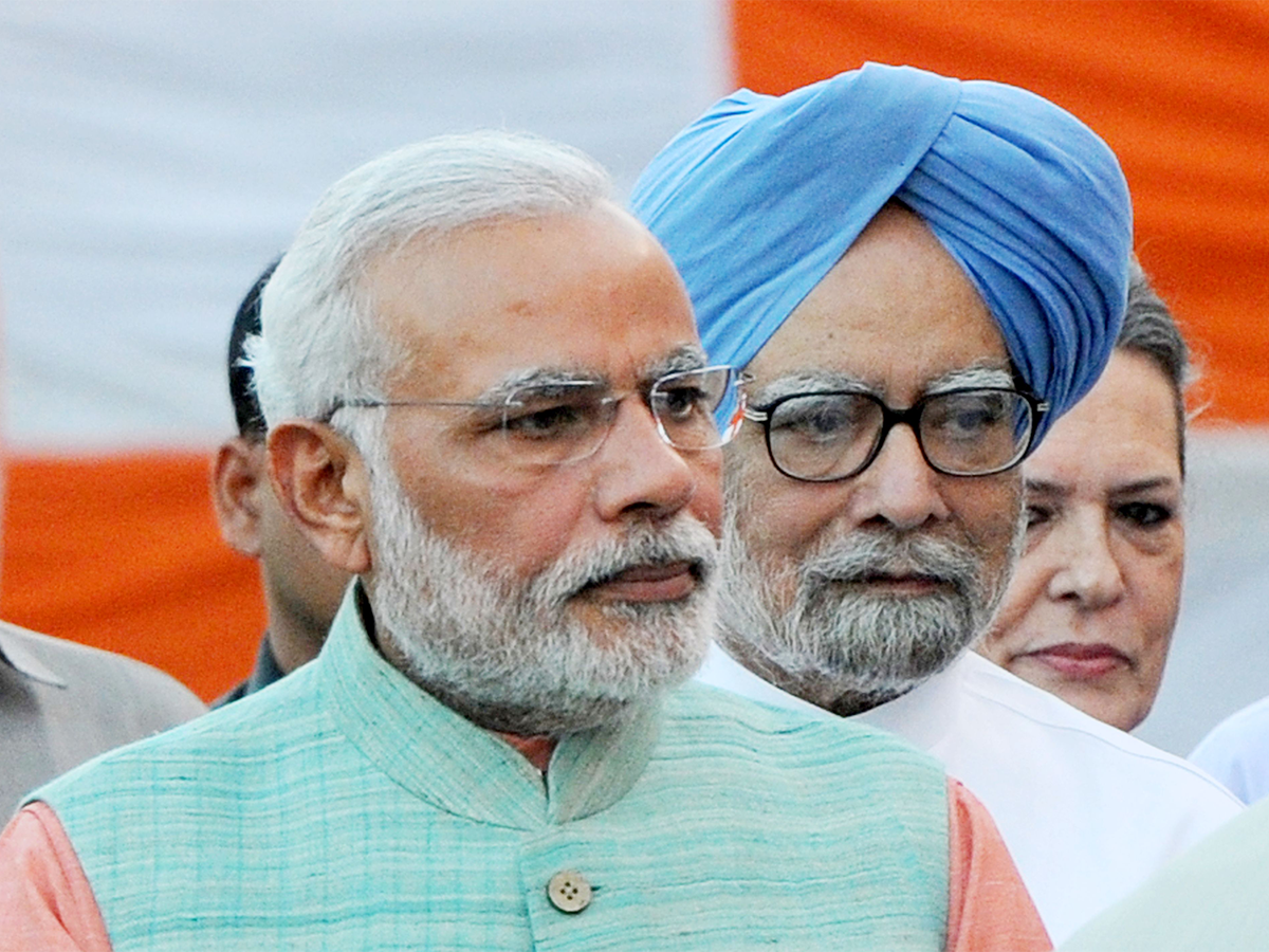 War of GDPs: Row erupts after new data slashes growth in UPA era