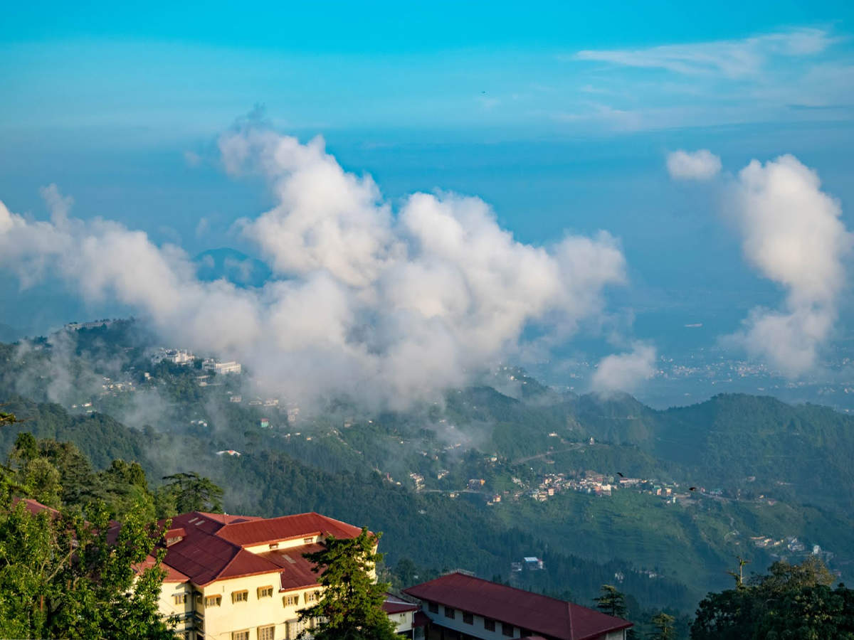 Uttarakhand set to start 'gotra tourism' | Dehradun News - Times of
