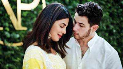 Priyanka Chopra and Nick Jonas wedding: All about the marriage proposal!
