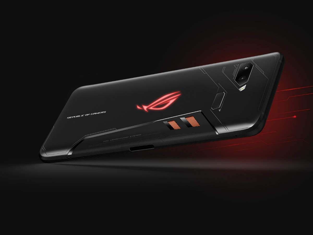 Image result for World's 'most-powerful' gaming phone launched in India: 7 things to know