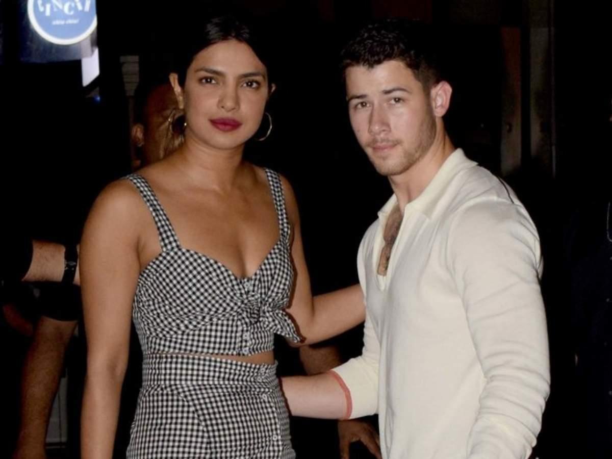 Nick Jonas and Priyanka Chopra are officially married!