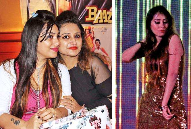 (L) Monalisa and Anamika (R) Muskaan (BCCL/ Arvind Kumar)