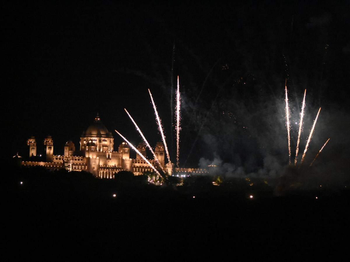 Umaid Bhawan Palace 4