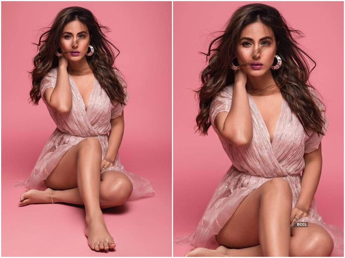 Image result for hina khan latest pics