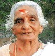 Vasumathi amma