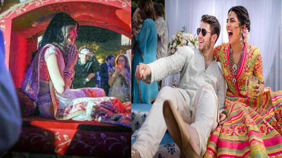 Priyanka Chopra and Nick Jonas Wedding: Details about the Hindu ceremony