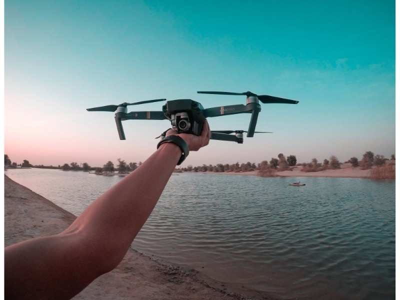 You can now legally fly drones in India: 12 things to know | Gadgets Now