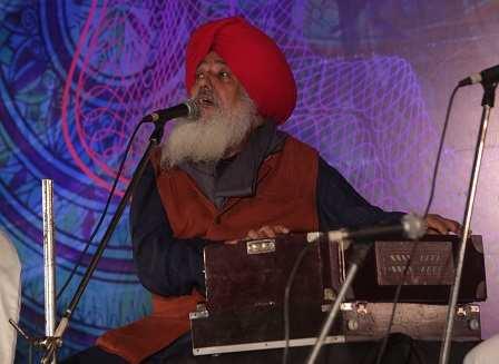 Dr Madan Gopal Singh (1)