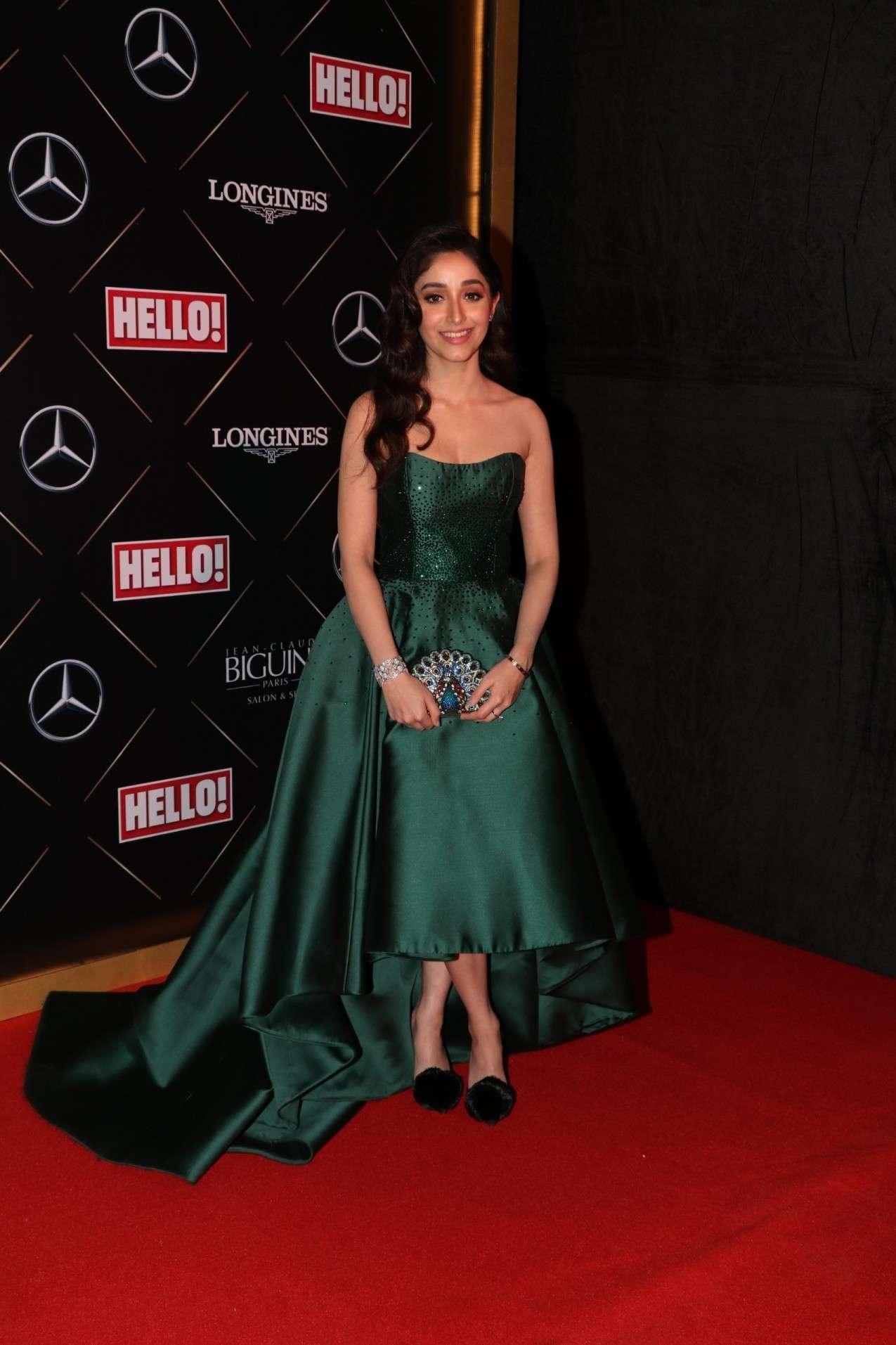 Debutant Roshni Kapoor