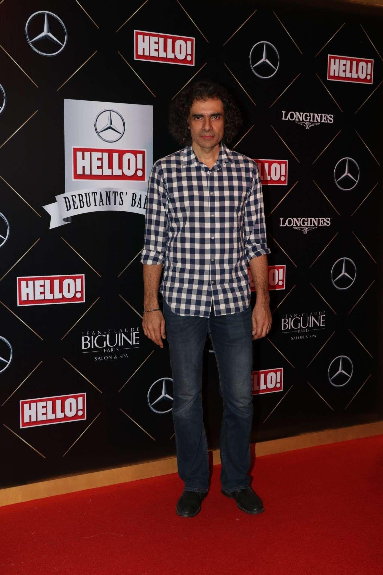 Director Imtiaz Ali