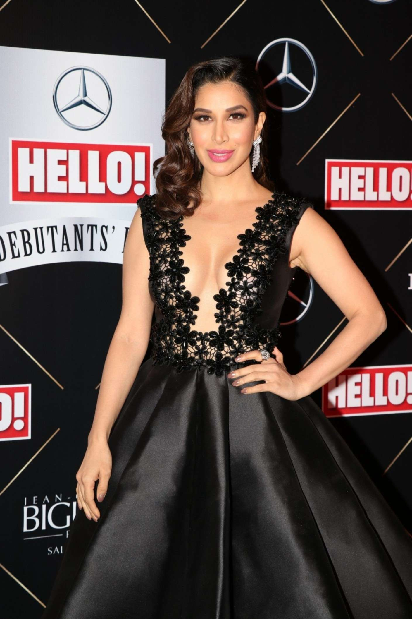 Sophie Choudry_