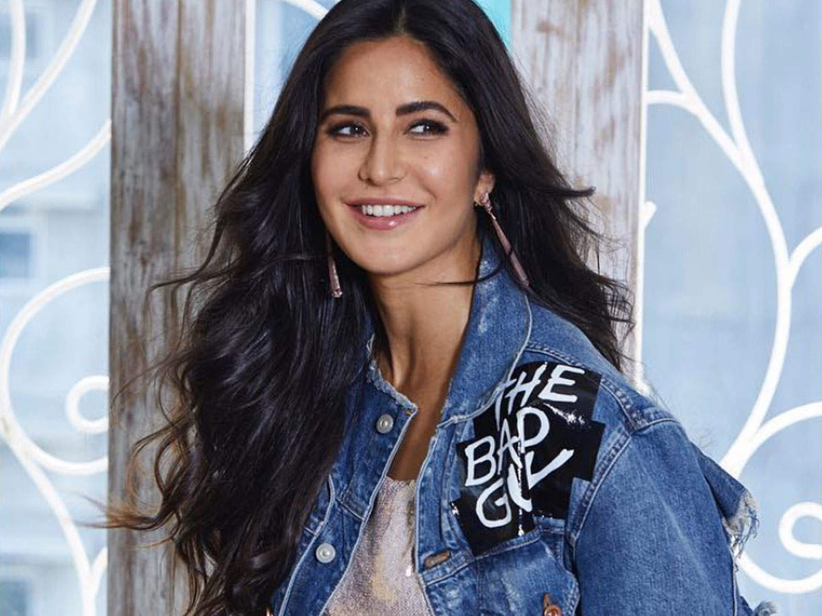 Katrina Kaif talks about her journey of self-discovery and being ...