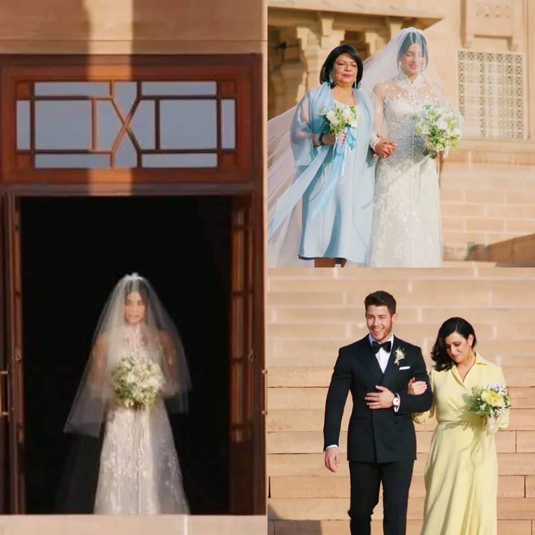 Priyanka Chopra and Nick Jonas wedding photos, marriage images, videos and pictures