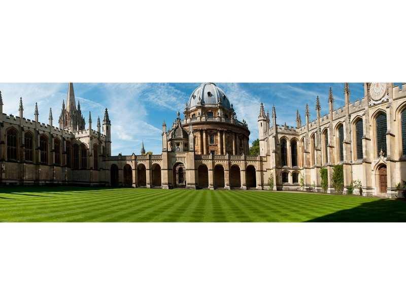 University of Oxford, United Kindgom