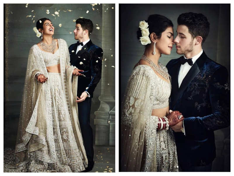 ce9f76c6eb Photo: Priyanka Chopra and Nick Jonas' latest pictures are straight out of  a dream