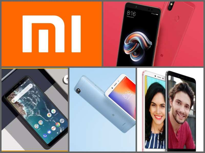 Xiaomi is offering these smartphones at discounts of up to Rs 3,000