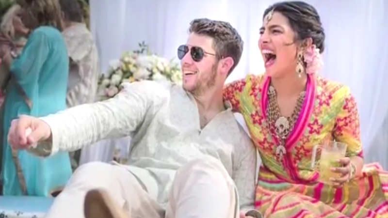 Priyanka Chopra and Nick Jonas wedding: Hilarious memes that went viral