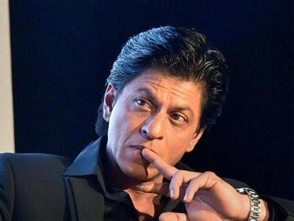 After fire mishap, Shah Rukh Khan worried about release of 'Zero'?