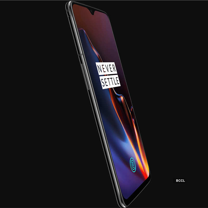 OnePlus 6T McLaren Edition up for pre-registrations on Amazon India website - Mobiles News | Gadgets Now