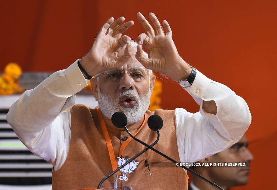 High decibel campaign concludes in Telangana