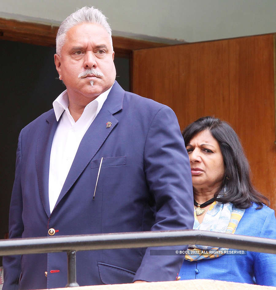 Mallya offers to repay 100 per cent of 'public money'