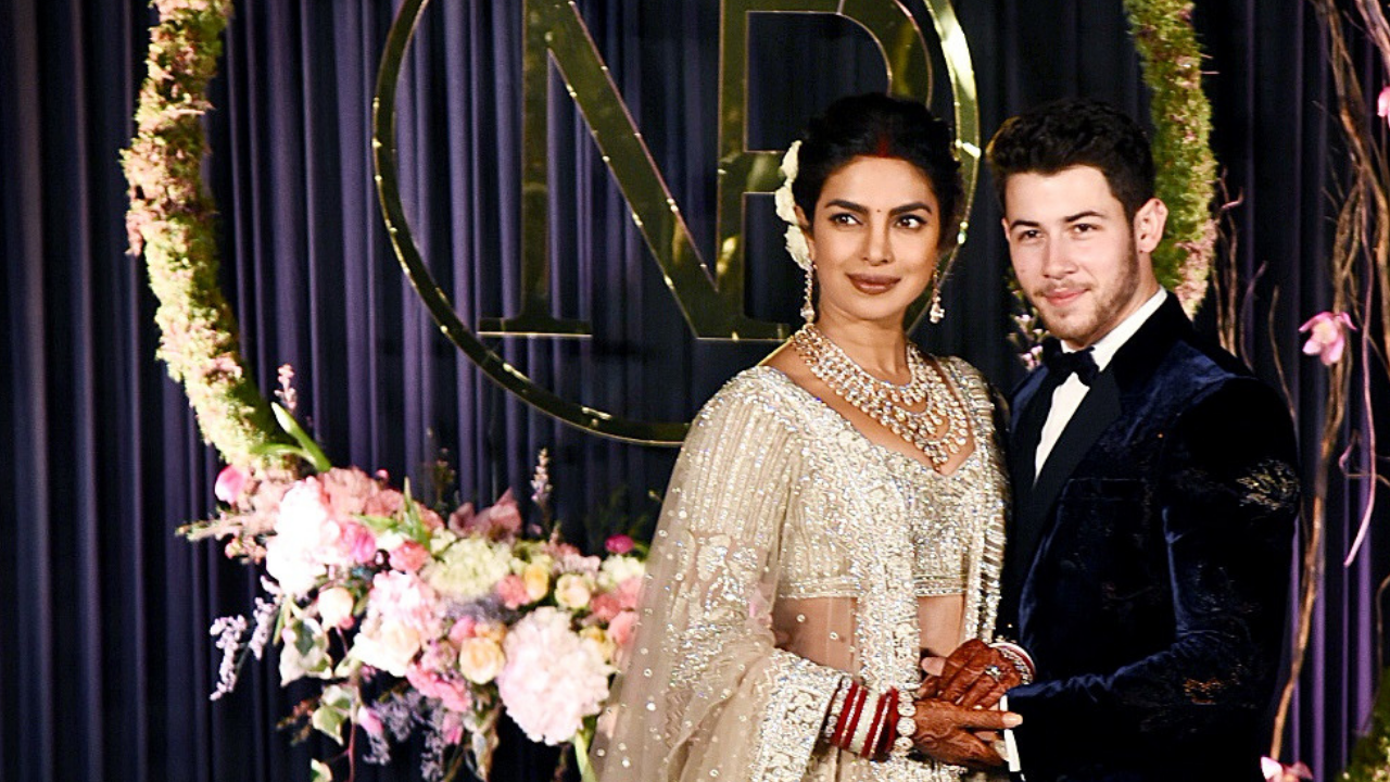 Nickyanka Wedding: 'Racist' write-up about Priyanka Chopra and Nick Jonas fires up Twitterati, subsequently withdrawn