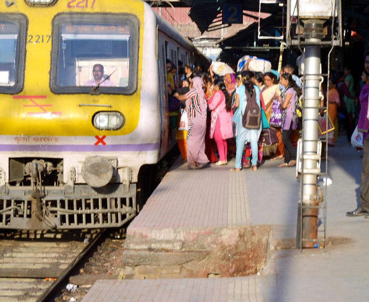 Western Railways to resume Ladies Specials from Vasai, Bhayandar