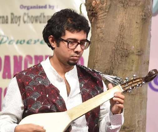 Arpan Thakur Chyakraborty