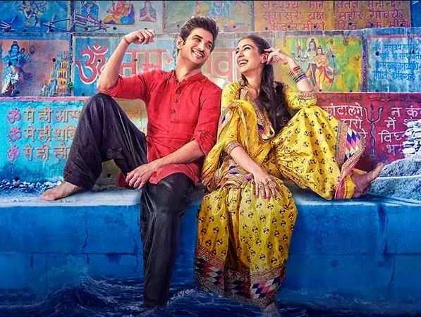 Kedarnath : Sushant Singh Rajput and Sara Ali Khan get candid about the film