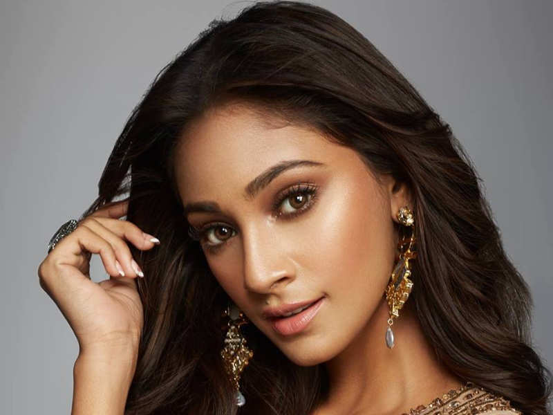 Miss World 2018:  Everything about Miss India World 2018 Anukreethy Vas