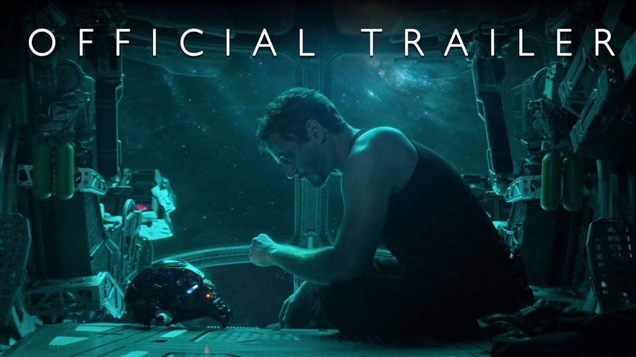 Avengers 4 - Official Trailer