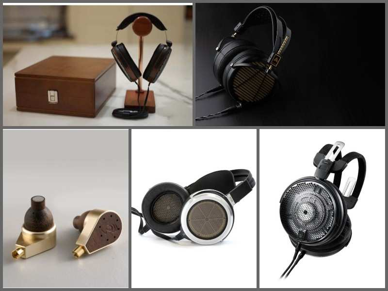 15 most expensive headphones that would cost you upto Rs 35 lakh