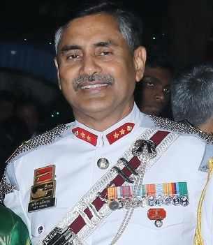 Maj Gen Amit Sanyal