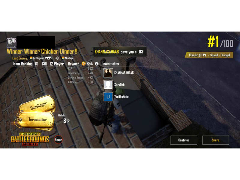 15 must-knows about PUBG: The most-popular Android game of the year 2018