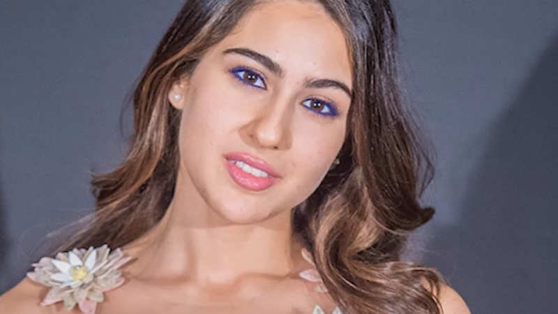 Better late than never! Sara Ali Khan tells you why you should not skip 'Kedarnath'