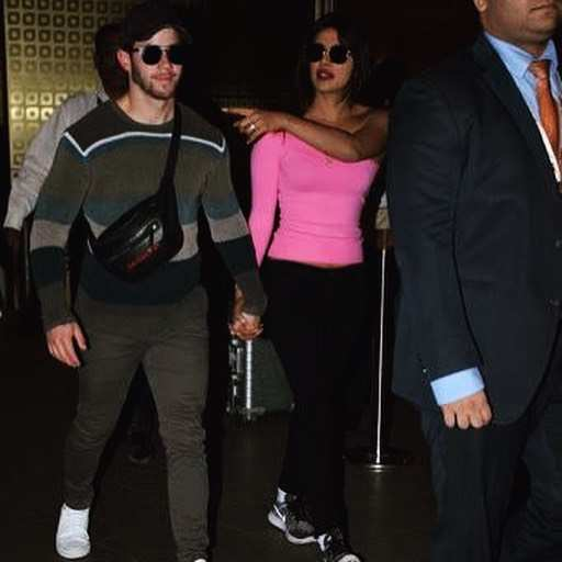 Priyanka Chopra and Nick Jonas honeymoon Photos, Images, Pictures, Video